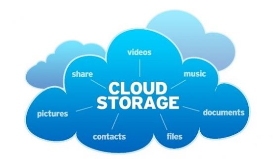 media-cloud-storage
